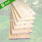 Interior Wall Paneling made of SF grade Natural Pine Wood