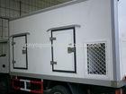 Yogomo medical isothermal van box