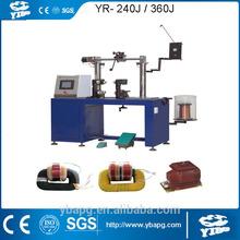 transformer winding machine price, cnc winding machine price, YW-240J