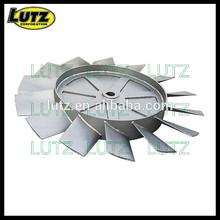 Mechanical Parts Impeller Pump Spare Parts