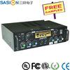 AV101B1 SANxin rubber amplifier silicone horn speaker for iphone
