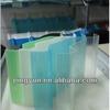 excellent light transmission fiber reinforce glass roof sheet/glass fiber plastic roof sheet
