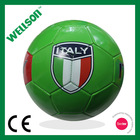Italy team sports soccer ball