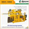 QT40-3A small investment big profit egg laying engine block boring machine