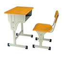 middle school desk and chair, office furniture