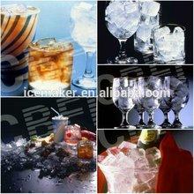 Peru ice cube maker bags
