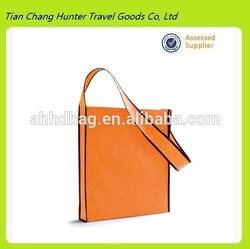 Wholesale cheap non woven shoulder bag messenger (Model H3109)
