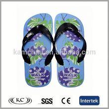 high quality fashion australia outdoor fruit pvc spa sandals