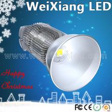 E40 CREE/BridgeLux LED MeanWell Driver AC90-265V 240 watt led high bay light