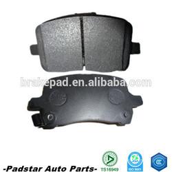 kia korea used car parts auto disc toyota previa parts brake pads used toyota yaris