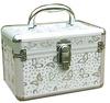 vanity case with mirror. Aluminum Case cosmetic case makeup case