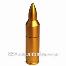 Metal usb flash drive bullet accept paypal
