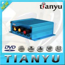 1 din 6.95 inch HD 800*480 car audio car audio DVD for All car