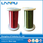 SGS certificated copper lacquered wire for winding motors