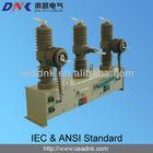 Outdoor 11kV Electrical Vacuum Circuit Breaker Price