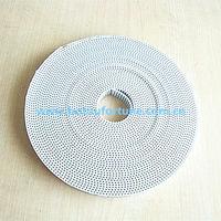 t2.5 belt polyurethane belt with steel core belt with 6mm 20m length for cnc 3d printer