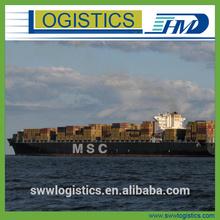 International cargo shipping rates to Luanda Angola from China -- Skype:salesnathan