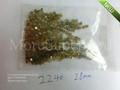 De alta calidad!!! De alto grado de gran tamaño del diamante sintético para uso industrial por quilate con calidad confiable para la venta