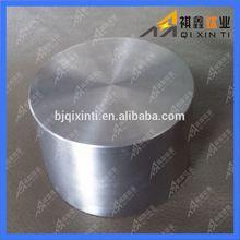 ASTM B348 Titanium Spinal Rod