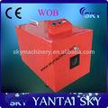 China fornecedor de alibaba entregaexpressa egito mercado ce wob-05 resíduos caldeira de óleo