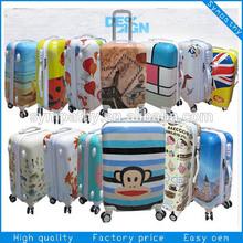 lightweight travel case / trolley case