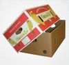 Strong Fruit Carton Box for Banana
