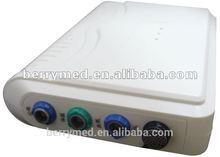 Multi 6 Parameter old man patient care Monitor moniter nursing ECG SPO2 NIBP TEMP PR RESP alarm