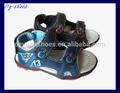 Hot vender novas crianças ortopédicos sandálias