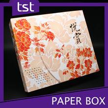 Custom Design Pardboard Box Package with Printing
