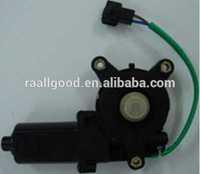 Window lifter motor left 96246152(L) for car DAEWOO Nubira, DW-NB-006