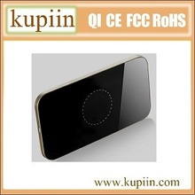 qi standard wireless induction charger,qi standard induction mobile charger for Iphone5/5s/5c,for Samsung Galaxy
