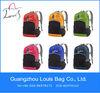 2015 high nylon mountain climbing bags and backpacks hiking equipment folding hiking backpack, kliping backpack