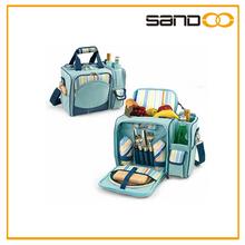 quanzhou china factory manufacture latest design fashion funky thermos picnic bag