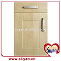pvc madeira artesanato parede armários porta