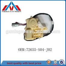 Wholesale Door Lock Actuator For Honda.4Door 72655-S04-J02