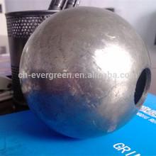 4'' Hollow Steel Ball/Decoration Steel Balls