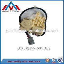 Wholesale Door Lock Actuator For Honda.4Door 72155-S04-A02