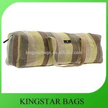 Simply Jute Yoga Mat Bag
