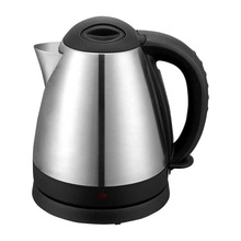 Kitchen appliance Stainless steel electric kettle 1.7L