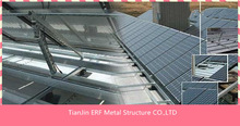 Tianjin best price of used for solar stent on the roof