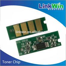 Toner chip for Ricoh SP 200/ SP 201/ SP 203/SP 204 Manufacturer cartridge chip
