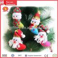nuevo 2014 personalizados diseño de la venta al por mayor colgando de navidad ornamento de compras centro comercial de la decoración de navidad