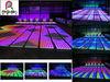 2014 World Top Selling Super Slim and Portable Patent LED dance floor,dmx dance floor
