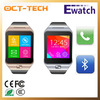 1.54inch New watch phone high resolution,Cheap MTK6260 bluetooth smart watch phone gsm