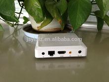 HD Android/Linux smart TV Box IPTV/OTT set top box
