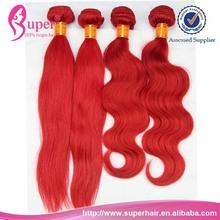 Natural hair distributors,charming hair,color 99j hair weave red braiding hair