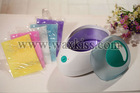 China manufacturer!! 21 flavors SGS certificated bulk paraffin wax for beauty spa