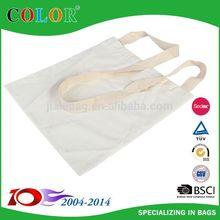 Fashion Design Poly Cotton Laundry Bags