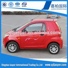 2014 Smart Car