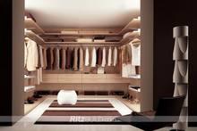 Best design innovative modern foldable bedroom wardrobe closet